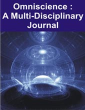 multi-disciplinary journal