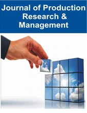 journal of production management