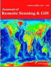 journal of remote sensing