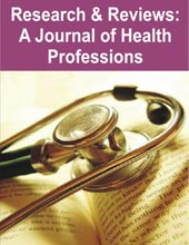 health profession journal