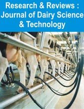 dairy science technology