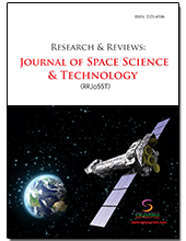 journal of space science