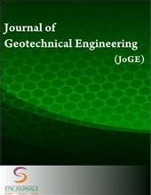 geotechnical engineering journal