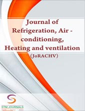 journal of refrigeration