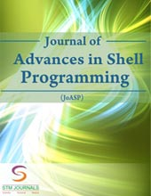 journal of shell programming