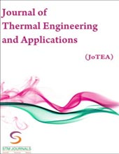 journal of thermal applications